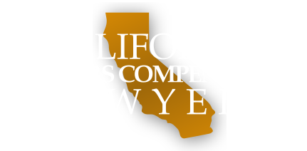 California Workers Compensation Lawyers in Los Angeles - Logo