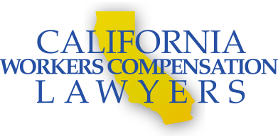 California Workers Compensation Lawyers Logo