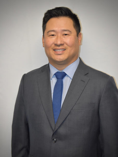 Lawyer Peter M. Hsiao